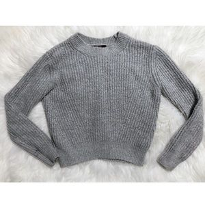 Forever 21 girls super soft sweater size S